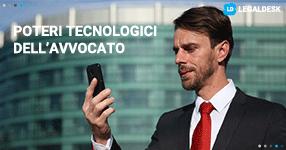 Telefono, messaggi e videochiamate i nuovi poteri dell'avvocato