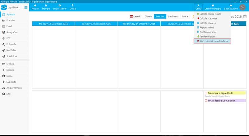 Esportare Calendario Outlook.Guida Esporta La Tua Agenda Ical Formato Ics Per Iphone