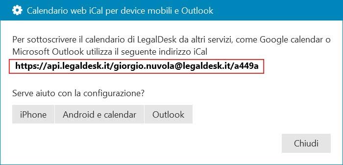 Esportare Calendario Android.Guida Esporta La Tua Agenda Ical Formato Ics Per Iphone